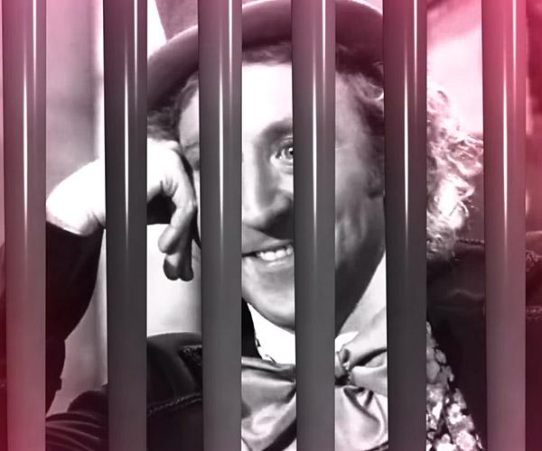 Laws Broken: Willy Wonka