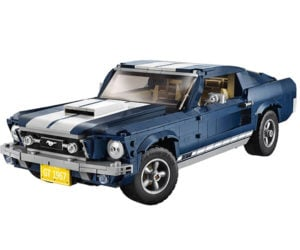 LEGO Creator Ford Mustang Set
