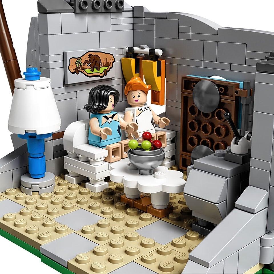 LEGO Ideas: The Flintstones