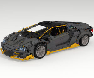 Cool Lego On The Awesomer