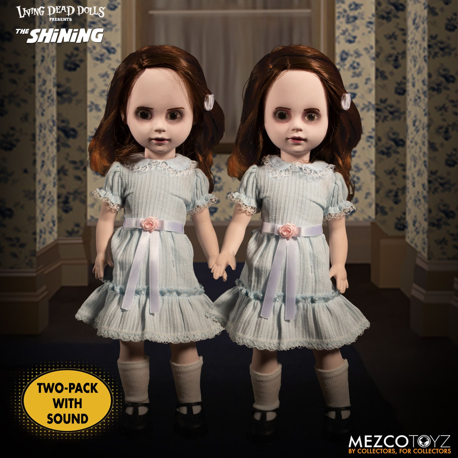 The Shining Living Dead Dolls