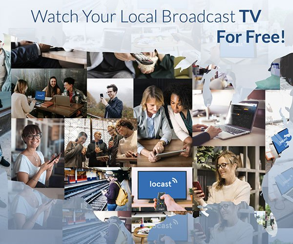 Locast Local TV Streaming