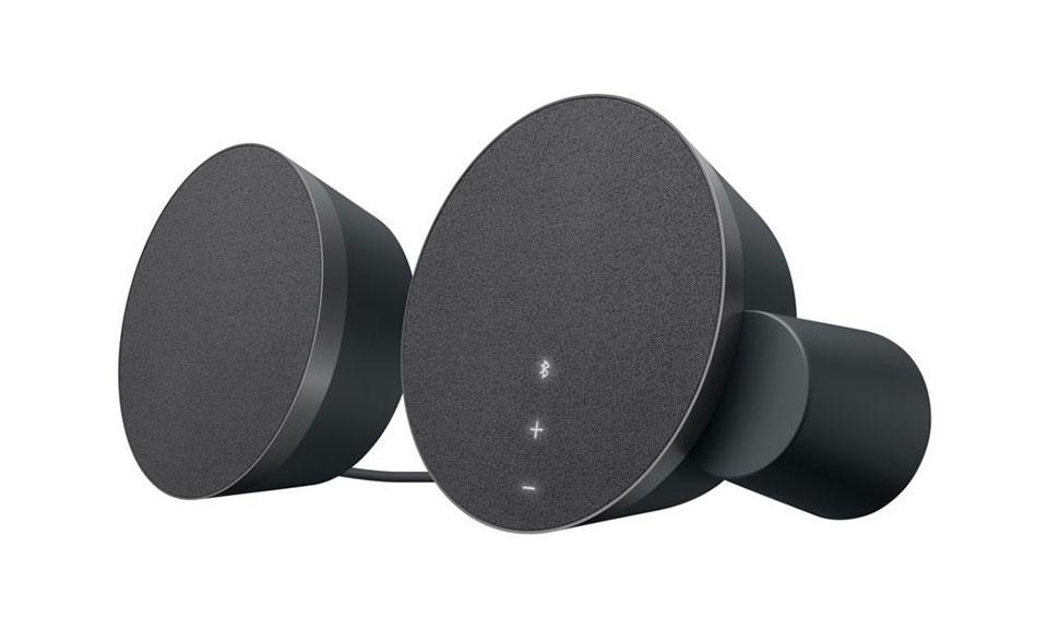 Logitech MX Sound 2.0 Speakers