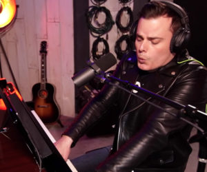 Marc Martel: Killer Queen
