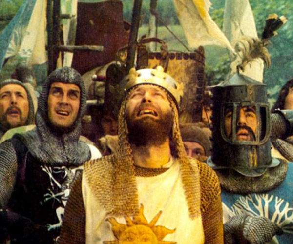 The Legacy of Monty Python