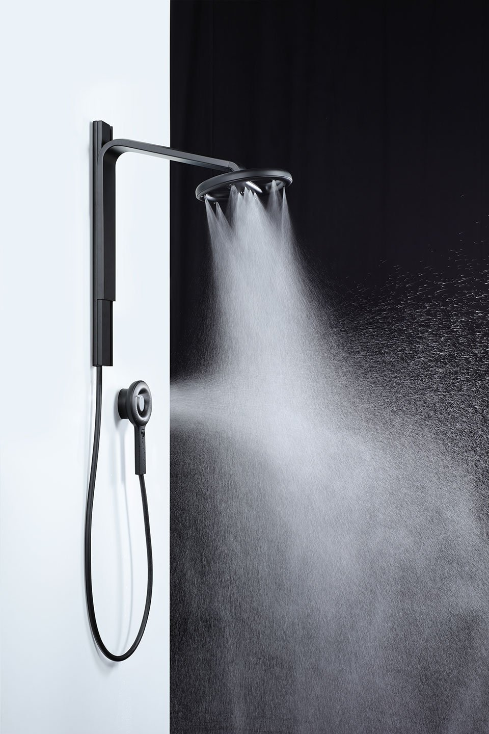 Nebia Spa Showerhead 2.0