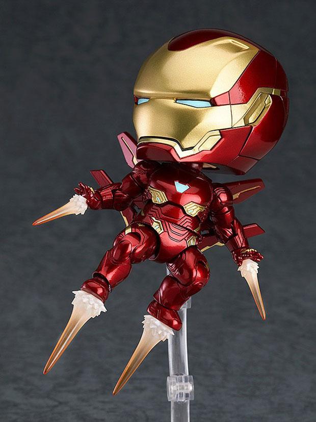 Nendoroid Iron Man Mk. 50