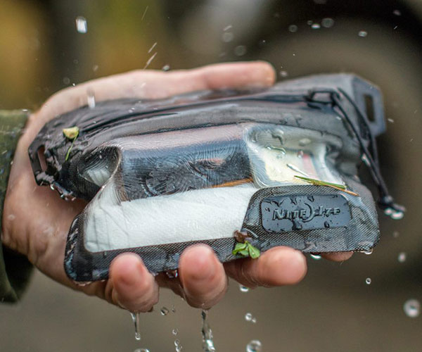 Nite Ize RunOff Waterproof Bags