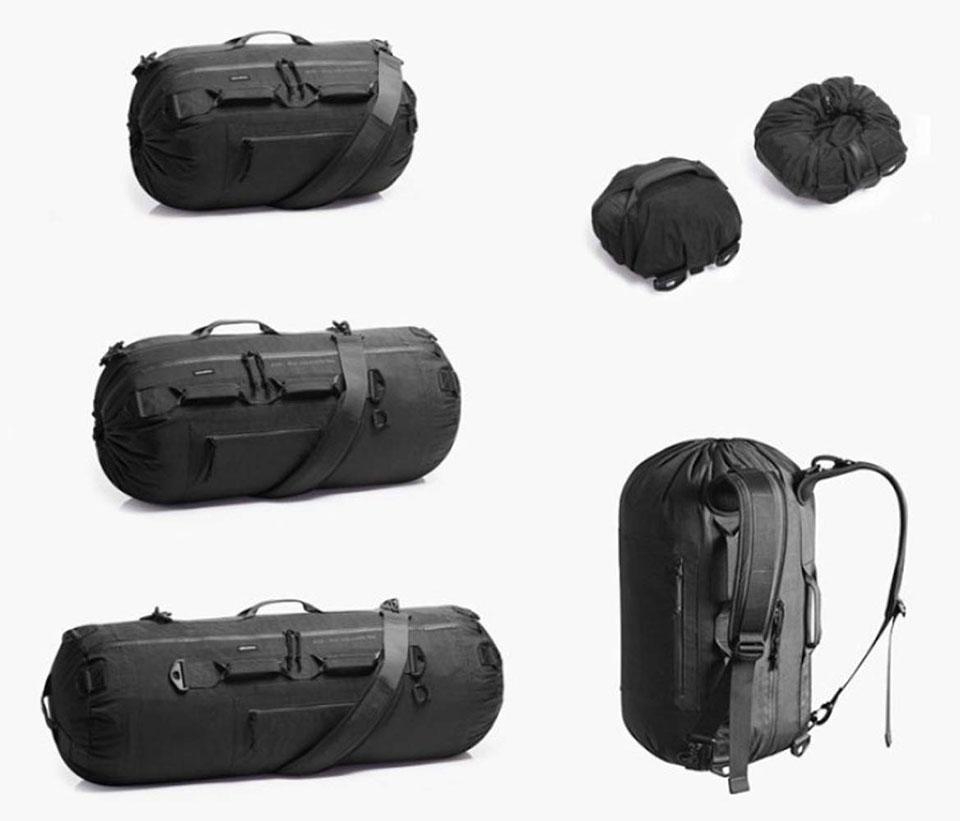 Piorama A10 Adjustable Bag