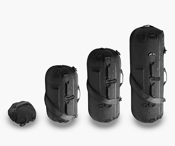 Piorama A10 Adjustable Bag