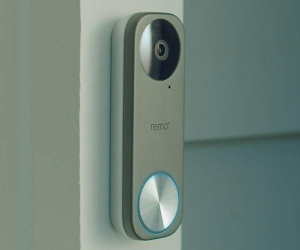 RemoBell S Video Doorbell