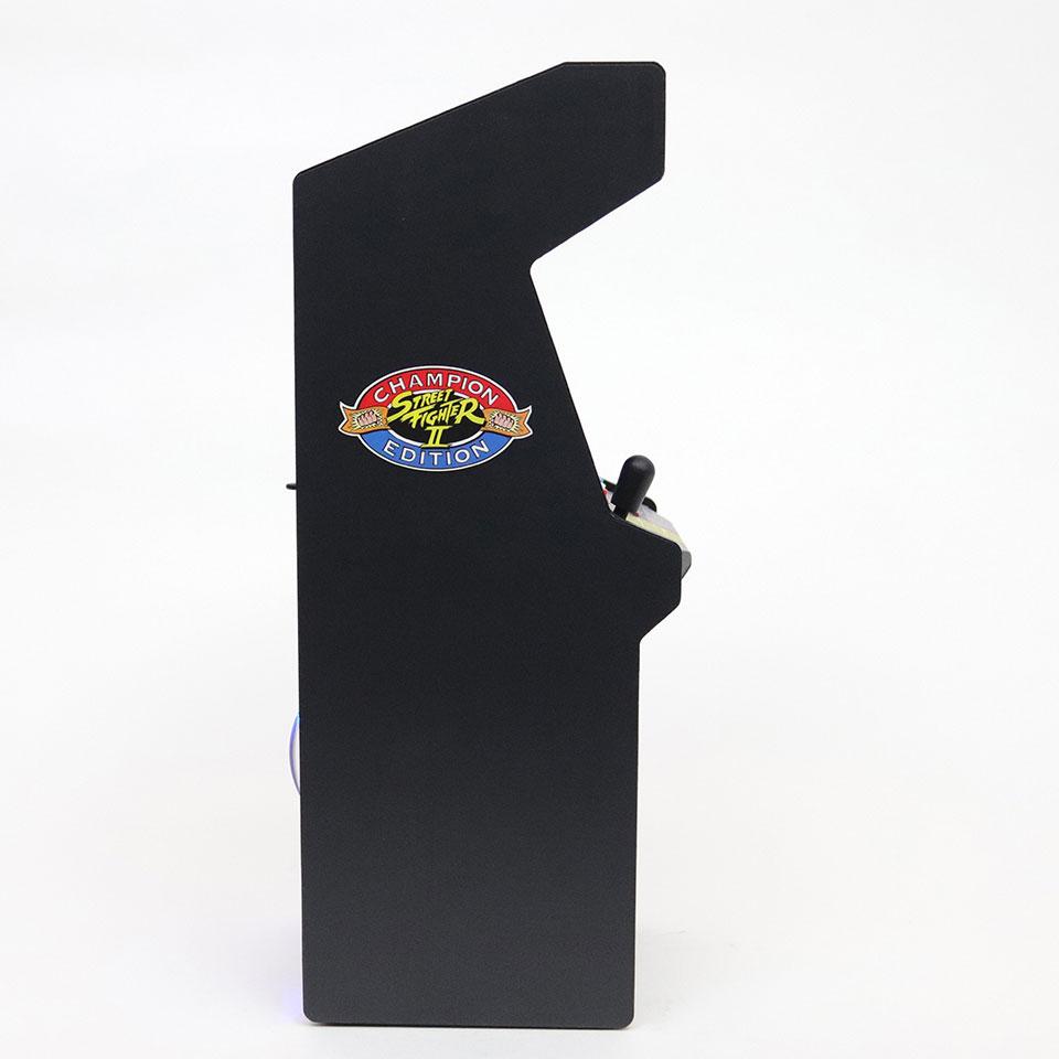 Replicade Street Fighter II Arcade