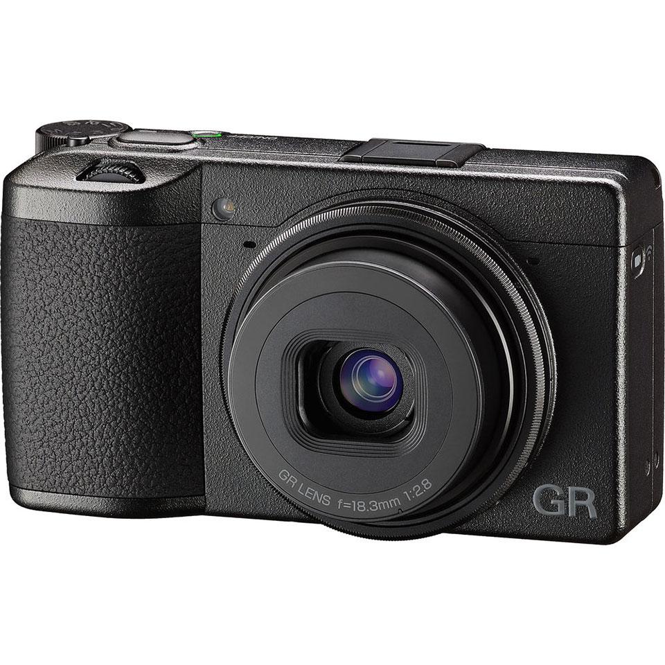 Ricoh GR III Camera