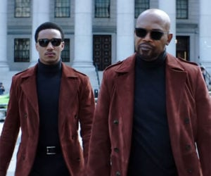 Shaft (Trailer)