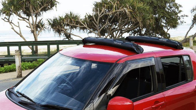Tair Inflatable Roof Rack