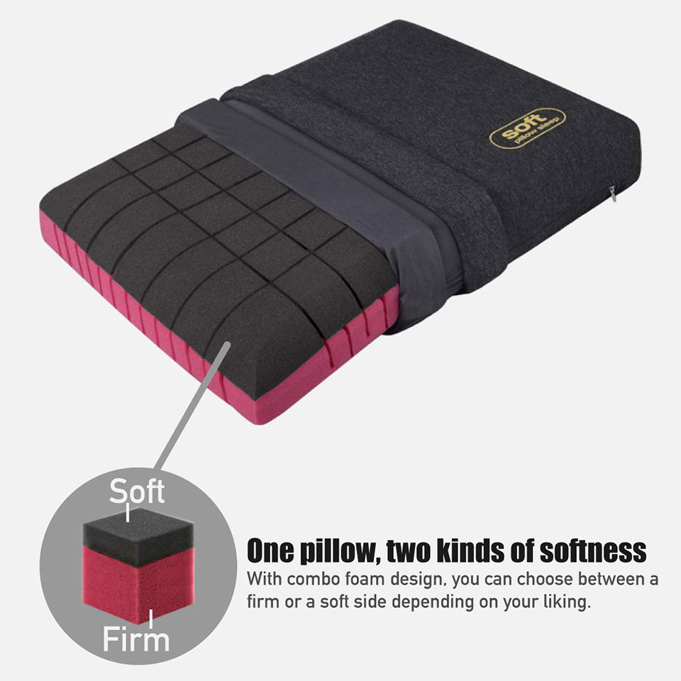 The Cubes Pillow