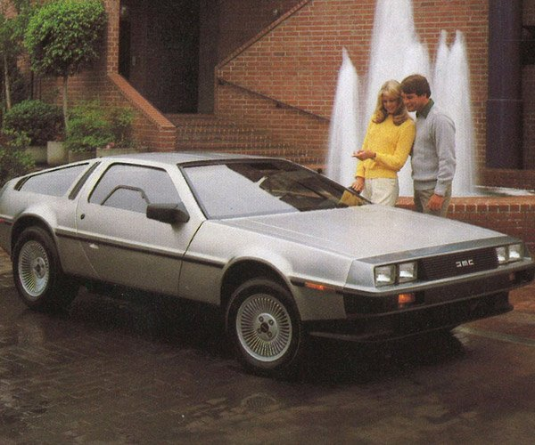 The DeLorean Paradox