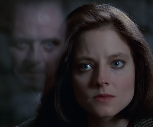 The Silence of the Lambs: Scene