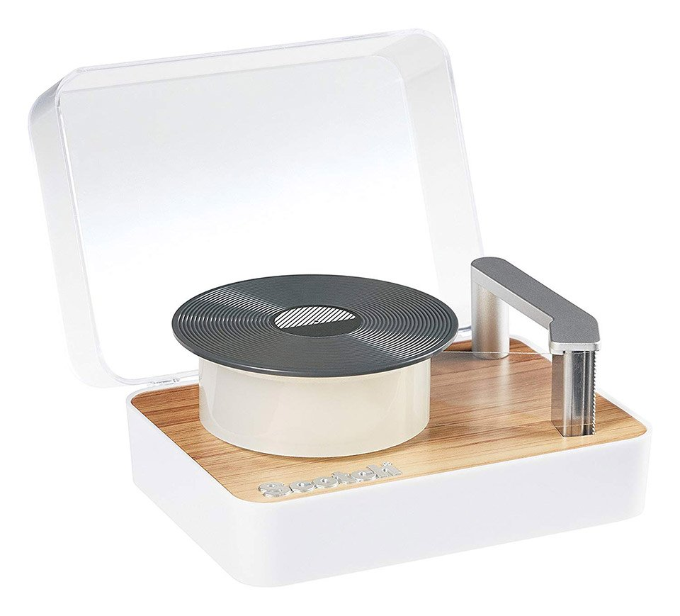 Turntable Tape Dispenser