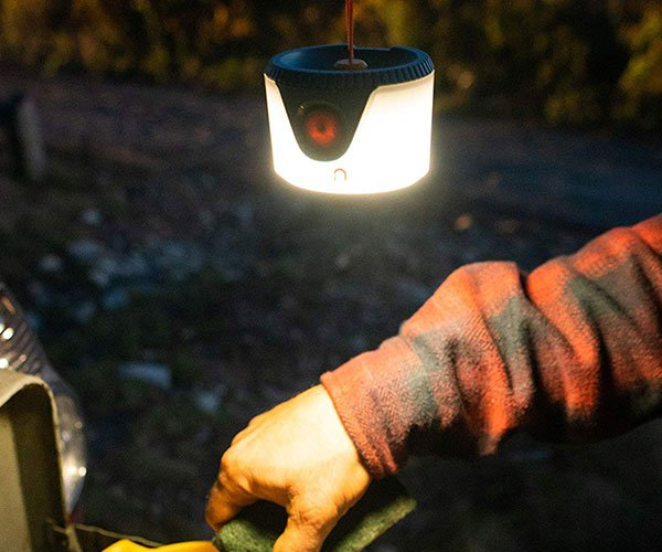 UCO Sprout Mini Lantern