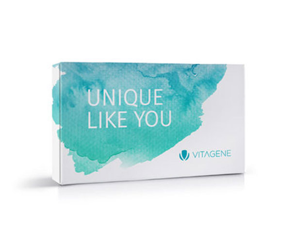 Vitagene DNA Test & Health Plan