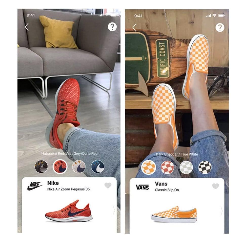 Wanna Kicks for iOS