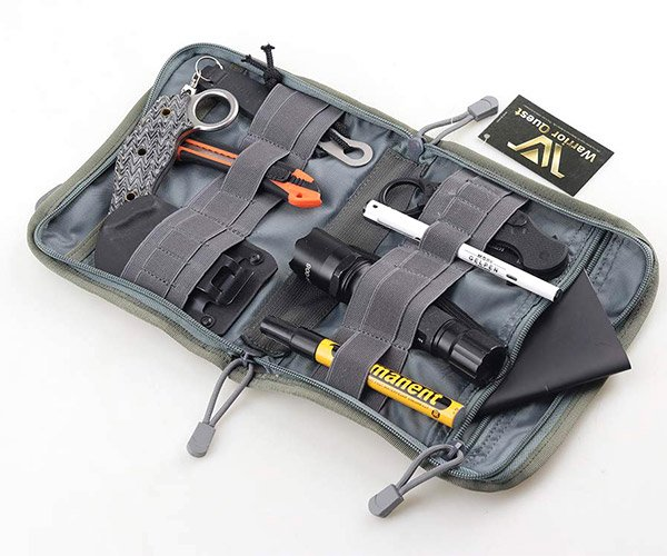 Warrior Quest Molle Utility Pouch