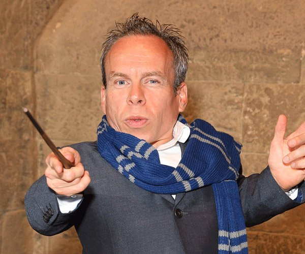Spotlight on Warwick Davis