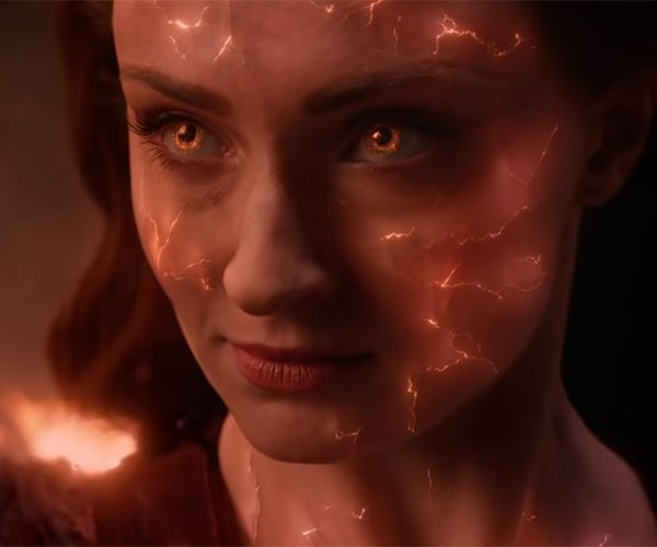 Dark Phoenix (Trailer 2)