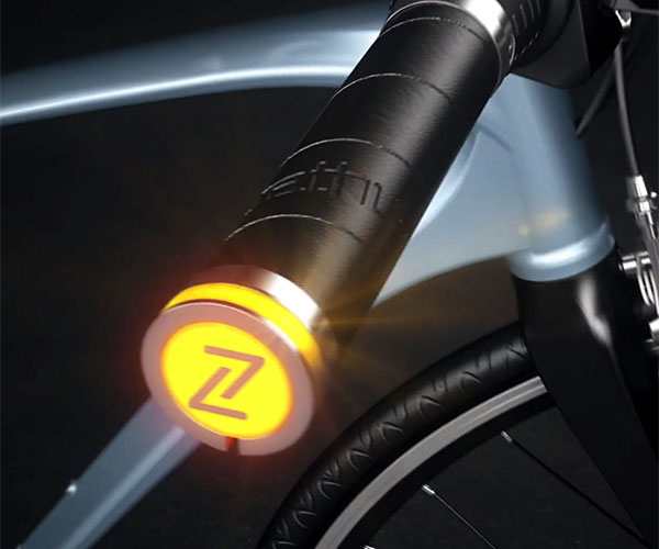 Zarathustra Bicycle Lights