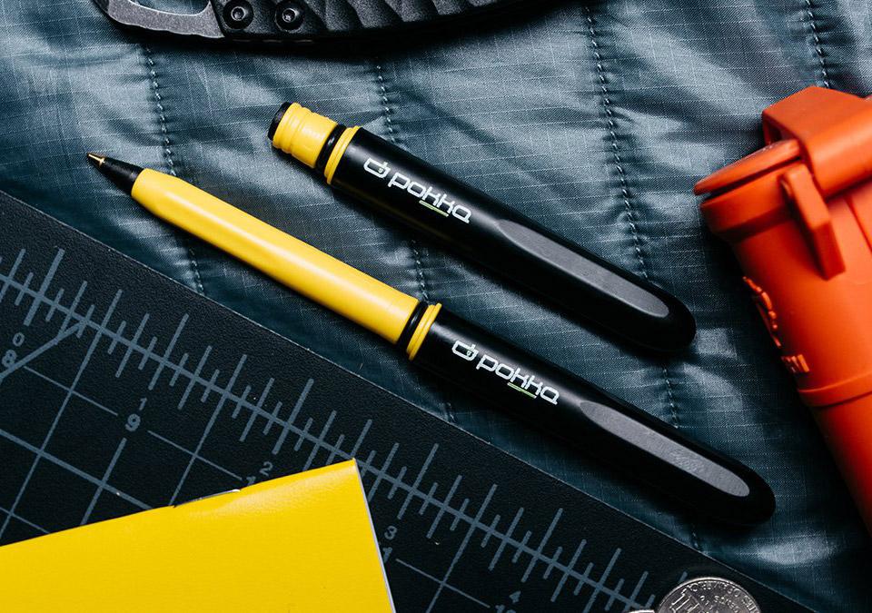 Best EDC Pens 2019