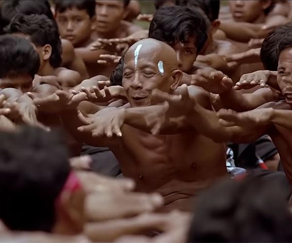 10 Brilliant Documentaries