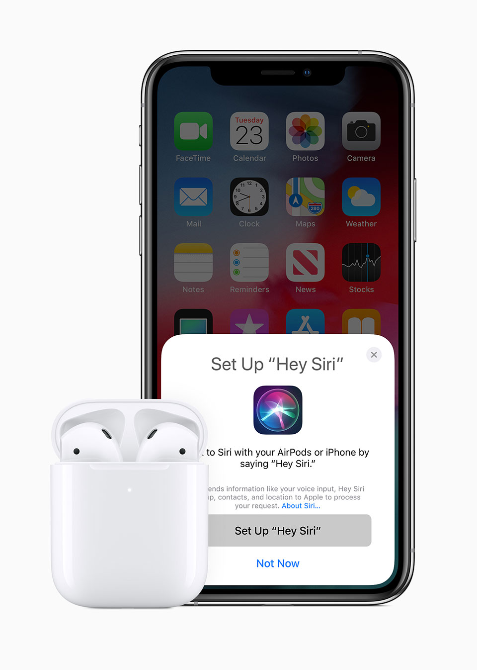 2019 Apple AirPods