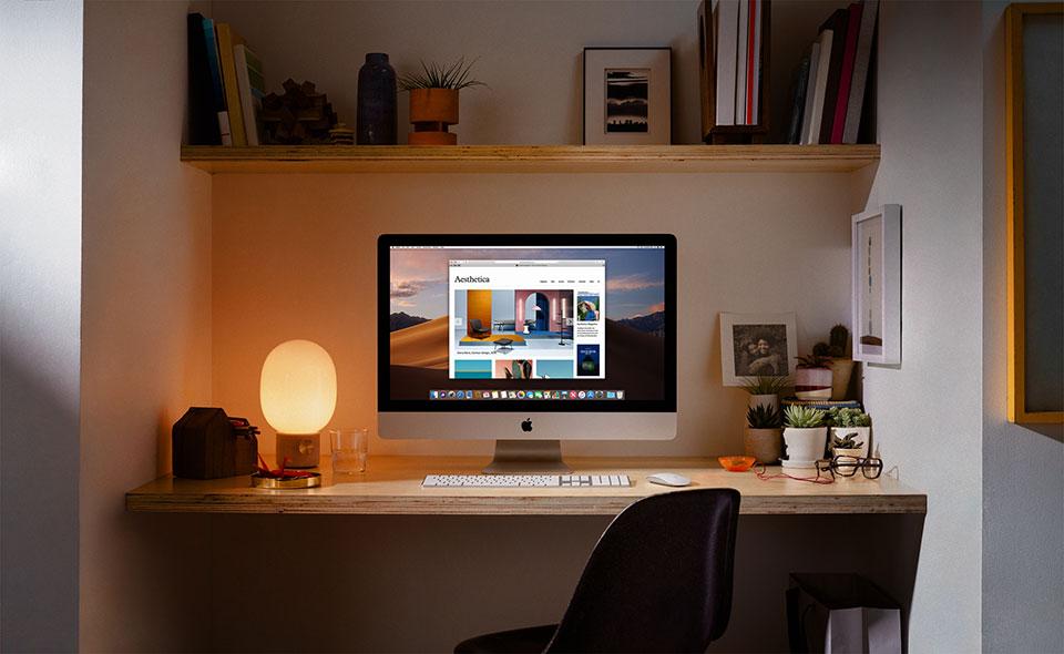 2019 Apple iMac