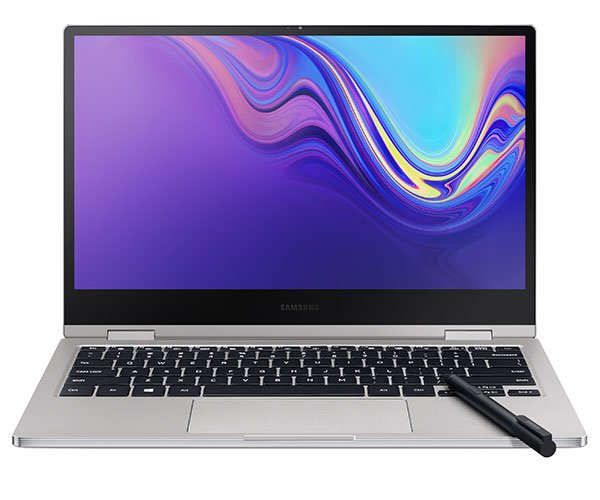2019 Samsung Notebook 9 Pro