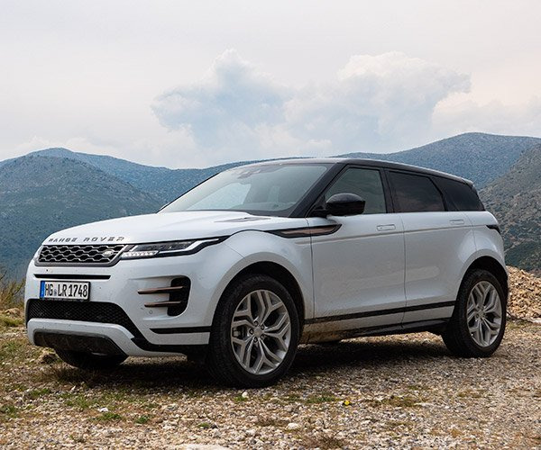 Driven: 2020 Range Rover Evoque