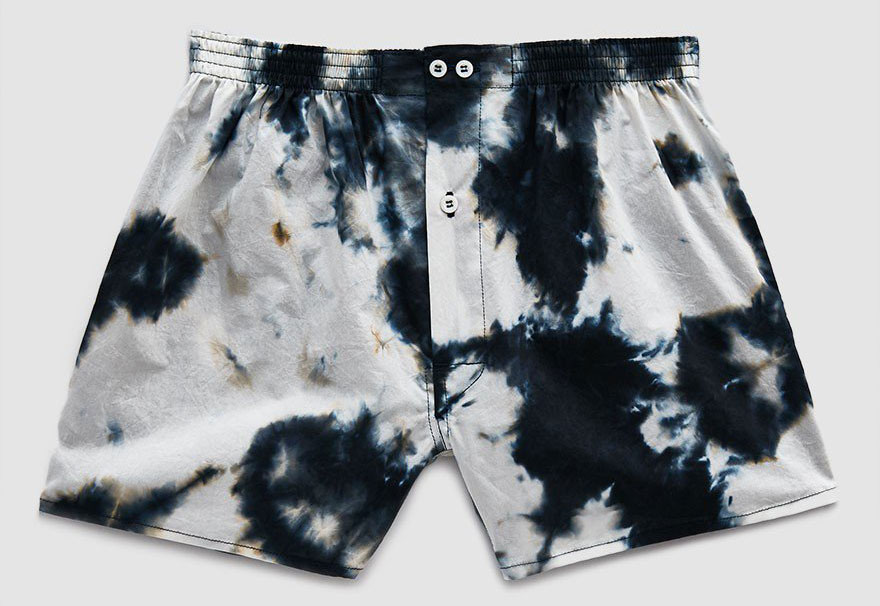 Anonymous Ism Boxer Shorts