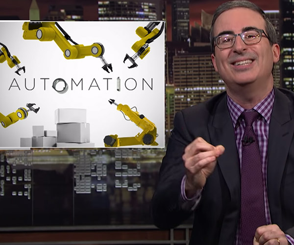 LWT: Automation