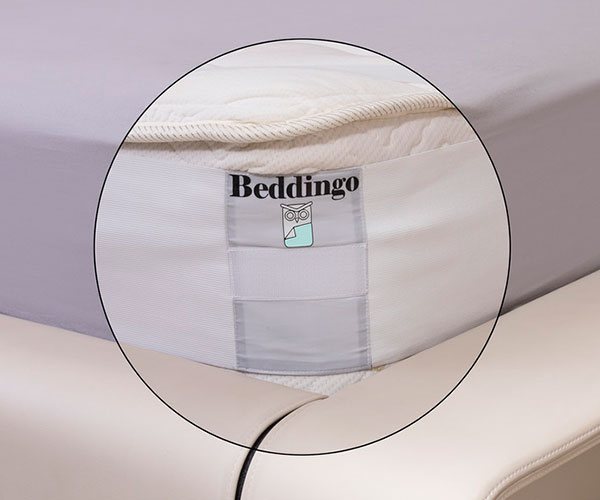 Beddingo Bed Sheets