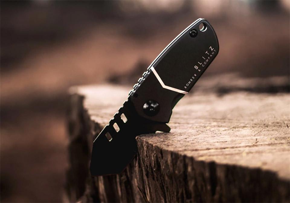 Blitz Mini Pocket Knife