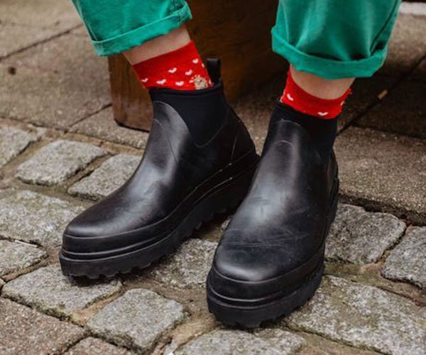 Bòtann Waterproof Boots