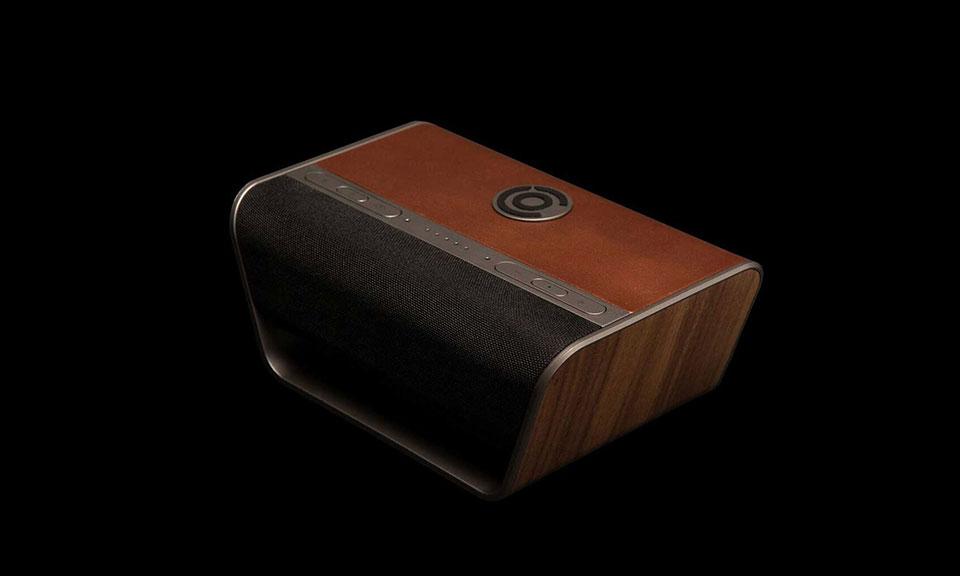 Cavalier Audio Air Speaker