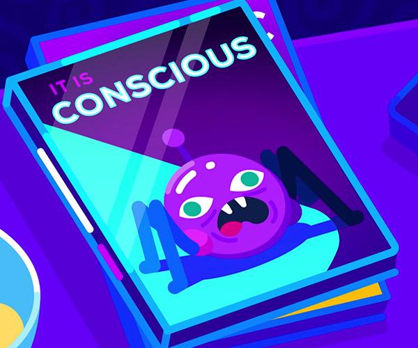 The Origin of Consciousness