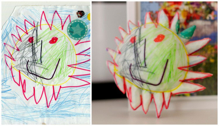 Crayon Creatures