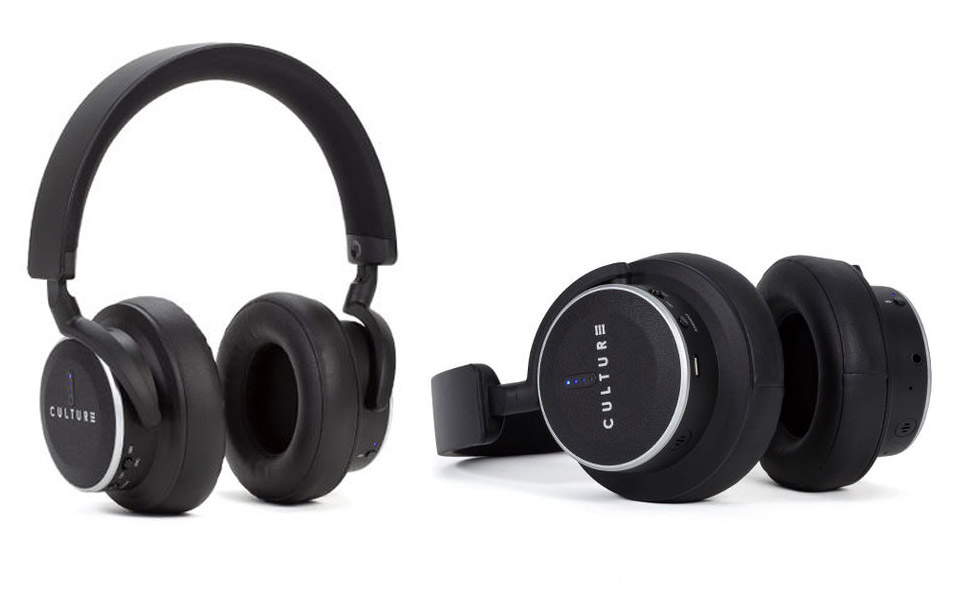 Culture V1 Noise-canceling Headphones