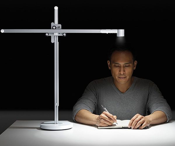 Dyson Lightcycle Lamp