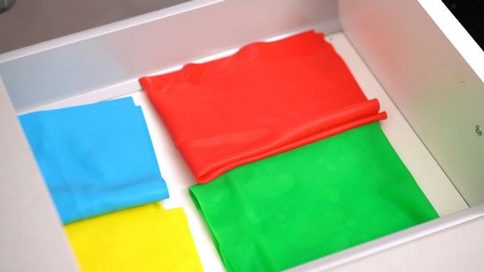 Food Wrap Reusable Cling Wrap