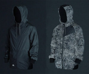 Welder Ghost Reflective Jacket