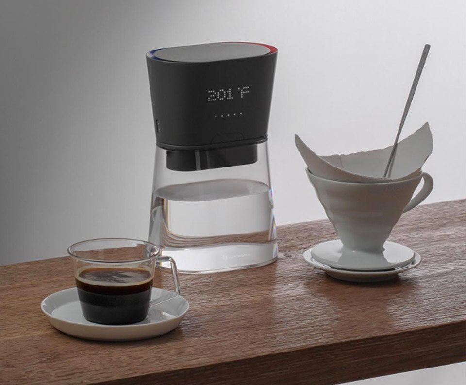 Heatworks Duo Carafe