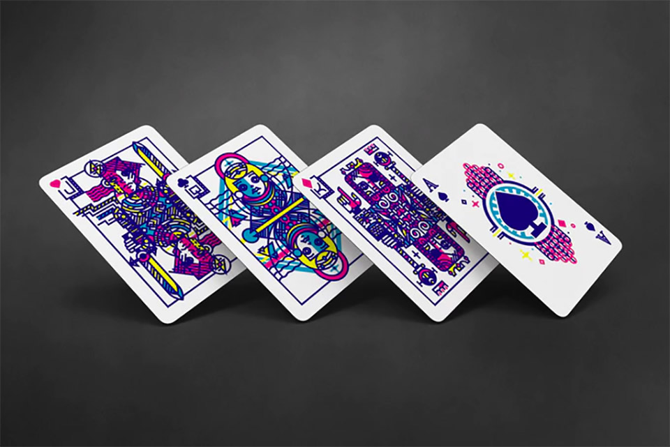 Implicit Playing Cards V2